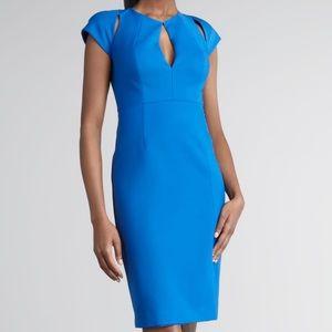 Stunning blue dress 👗